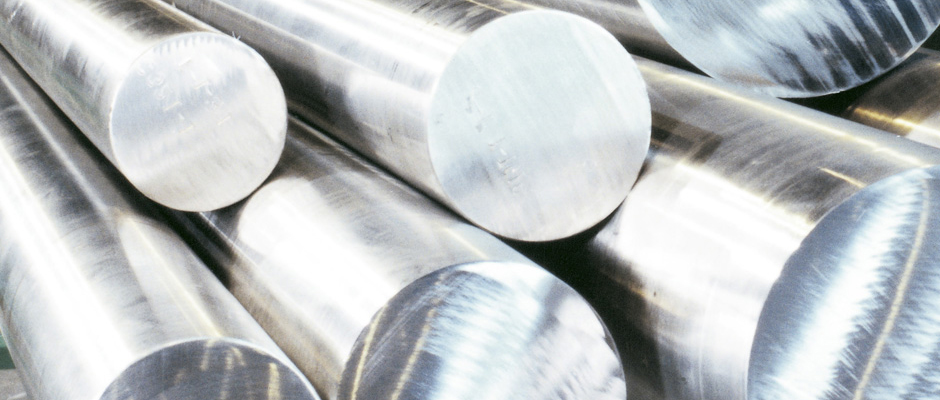 Rolled Steel Bars img